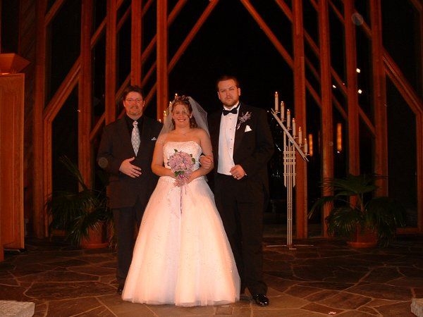 Tmx 1264104651940 AllenCline11140910 Blue Springs, Missouri wedding officiant
