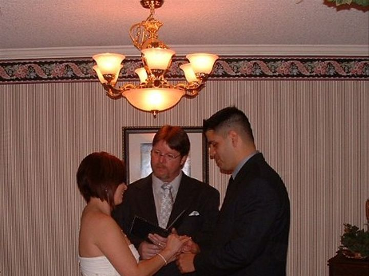 Tmx 1264104655783 HolleyCaballero1124099 Blue Springs, Missouri wedding officiant