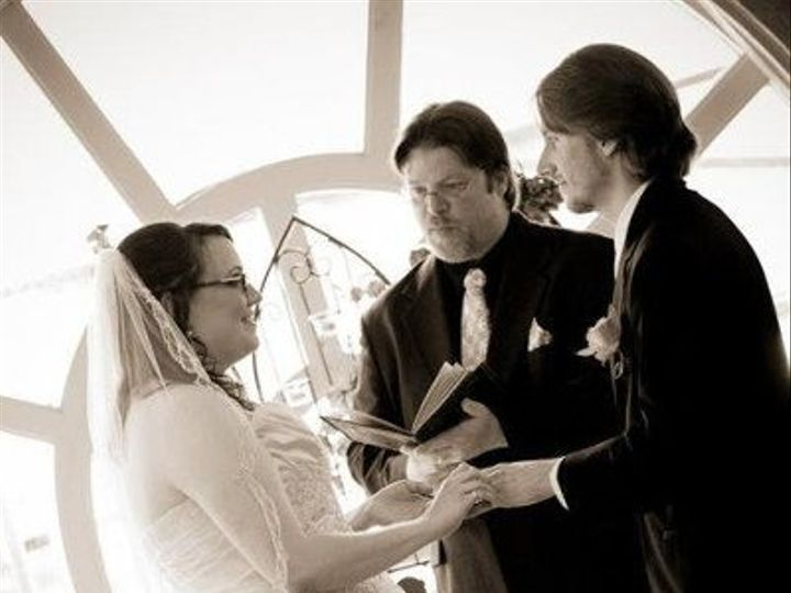 Tmx 1322517353077 GeneDowntownTheater Blue Springs, Missouri wedding officiant