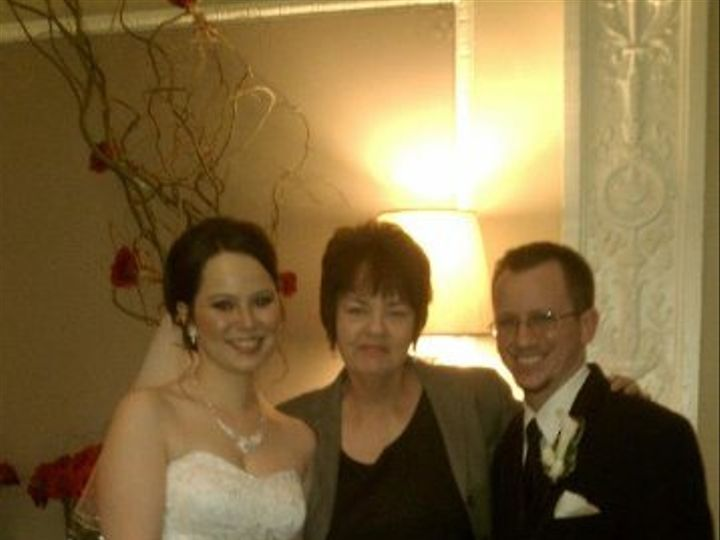 Tmx 1322521427414 Sue Blue Springs, Missouri wedding officiant