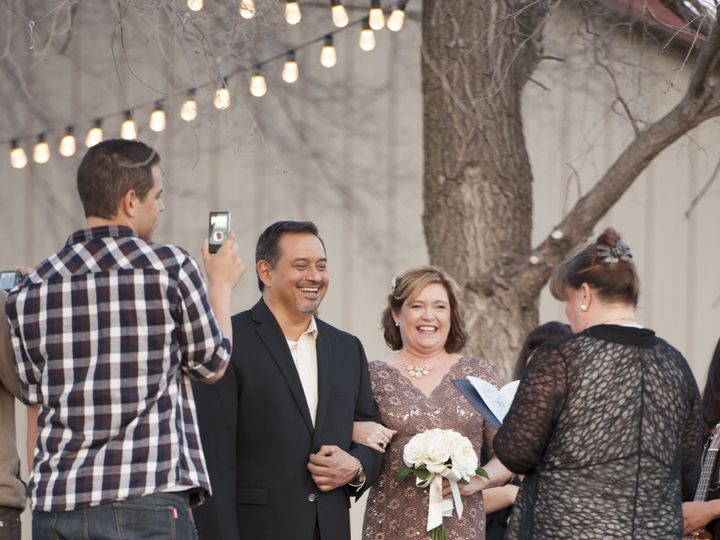 Tmx 1374166929108 Hernandez With Joanne Blue Springs, Missouri wedding officiant