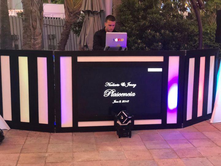 Tmx Img 2558 51 996194 1555619841 Hialeah, FL wedding dj