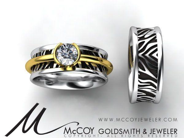 Tmx 1333033463775 Brayv11 Dubuque wedding jewelry