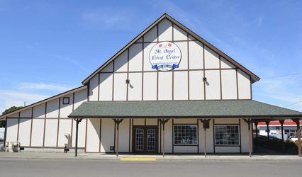 Mt. Angel Event Center