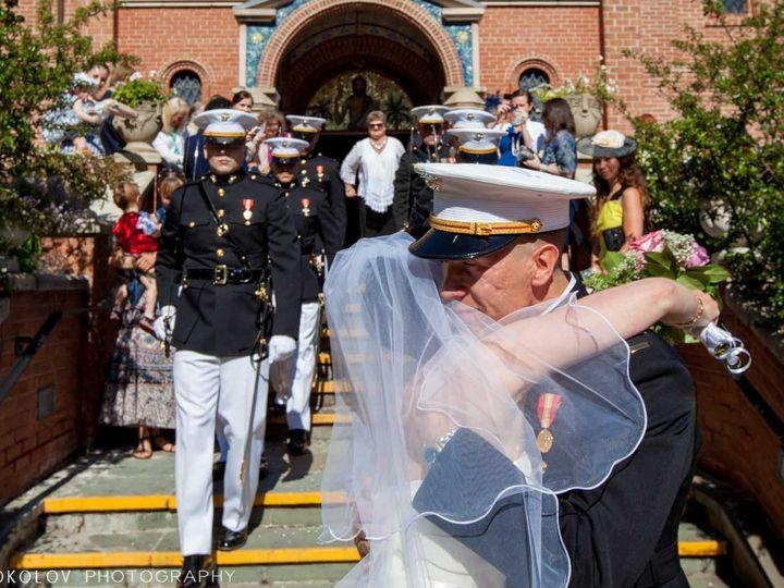 Tmx 1418351758128 Olesya  Andrei 4 Copy Washington wedding photography