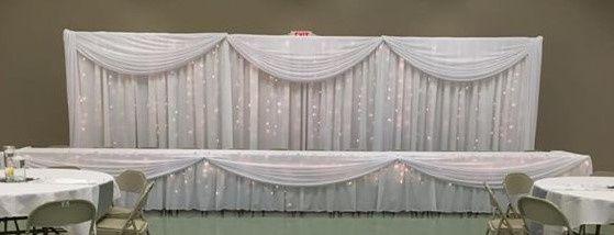 Tmx Backdrop White 51 110294 161685353855632 Fairfax, MN wedding rental