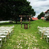 Tmx Barn Post Arch 51 110294 161685290293108 Fairfax, MN wedding rental