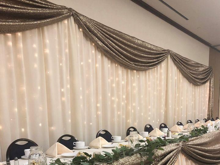 Tmx Gold Sequin 51 110294 161688318713092 Fairfax, MN wedding rental