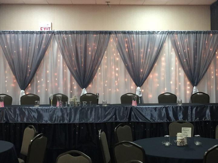 Tmx Gray White Drapes 51 110294 161685214744598 Fairfax, MN wedding rental