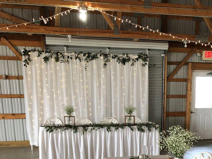 Tmx Greenery On Top Farther Away 51 110294 161685345832652 Fairfax, MN wedding rental