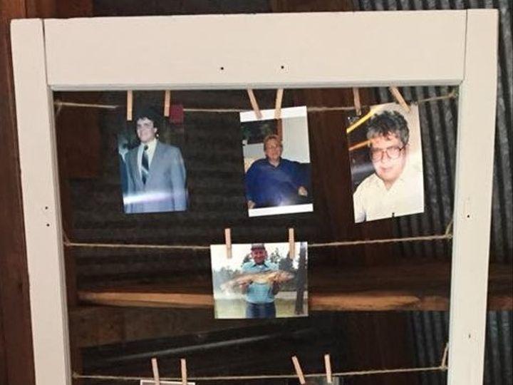 Tmx Memory Board With Photos 51 110294 161688378916998 Fairfax, MN wedding rental