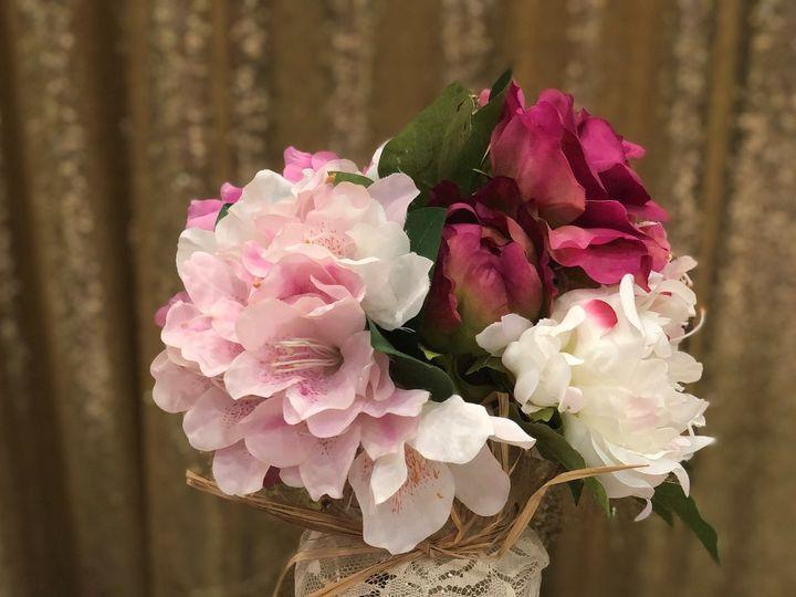 Tmx Pink Blush Bouquet Lace Jar 51 110294 161688573212768 Fairfax, MN wedding rental