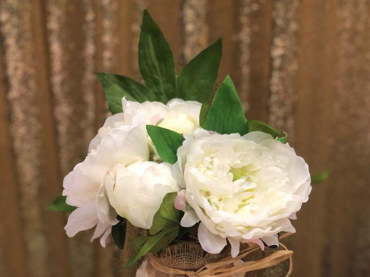 Tmx White Peony Lace Jar 51 110294 161688552812963 Fairfax, MN wedding rental