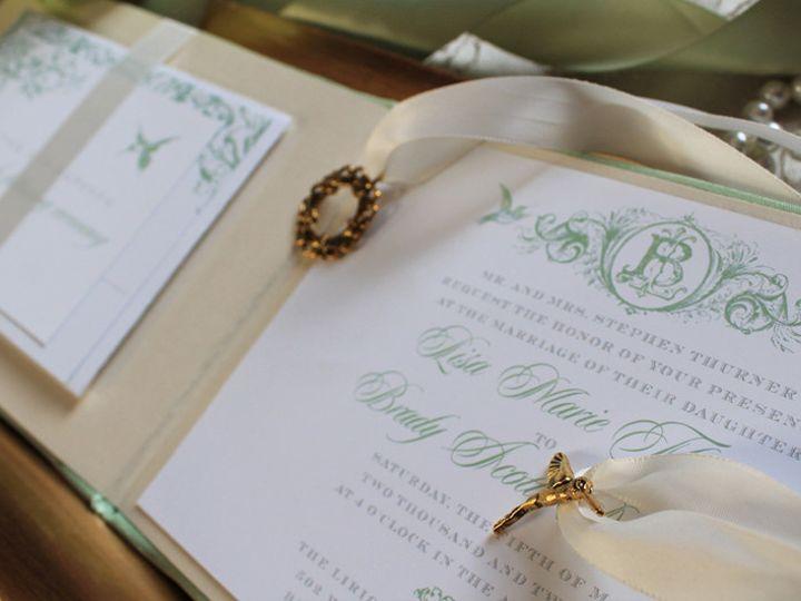 Tmx 1373660981454 Lisabrady4 Burlington wedding invitation