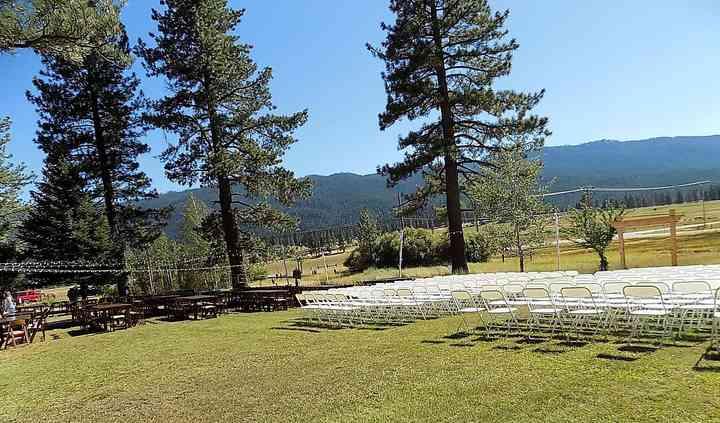 Sierra Mountain Properties
