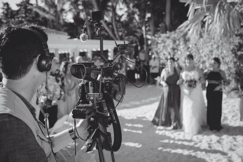 Setting - Key West HD Video Productions