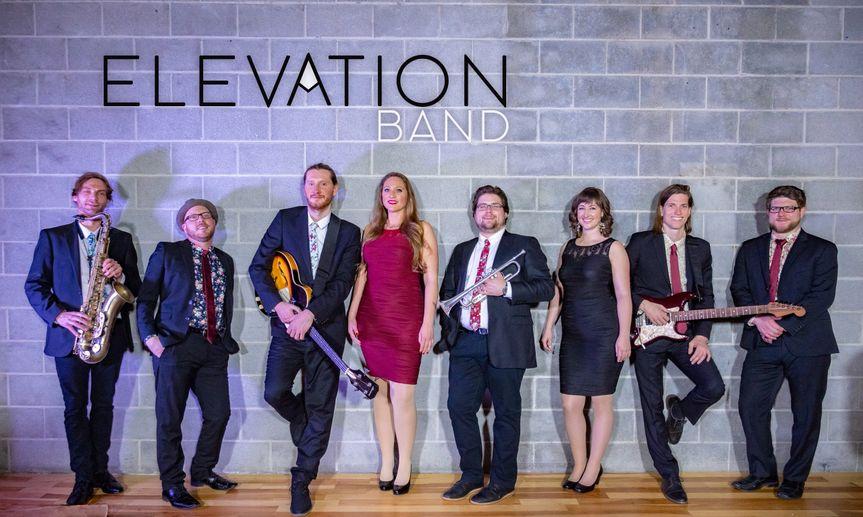 Elevation Band