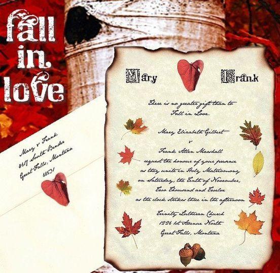 fallinlovescrollinvitations