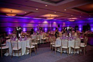 Hilton-San-Diego-Bayfront-Wedding-Lighting