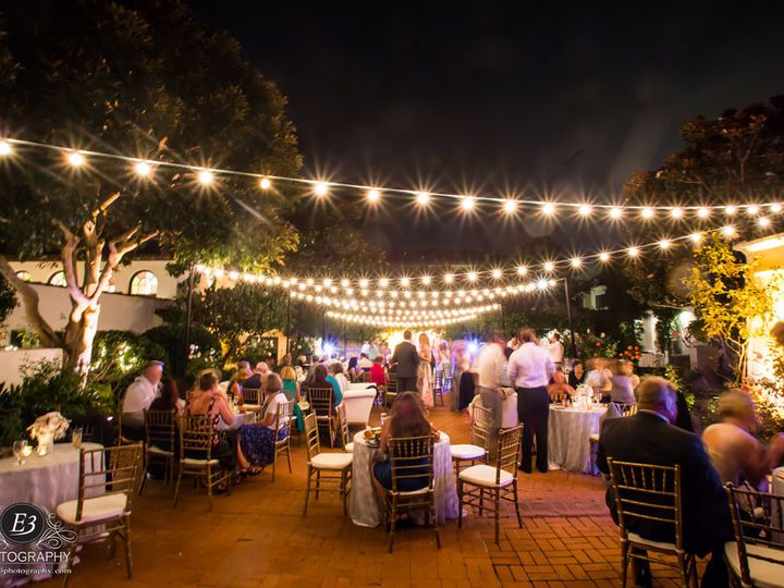 Tmx 1432239723021 Darlington House Market Lights La Jolla San Diego wedding eventproduction