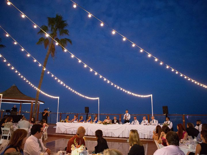Tmx 1432239964582 Oceanview Room Market Lights For Wedding San Diego wedding eventproduction