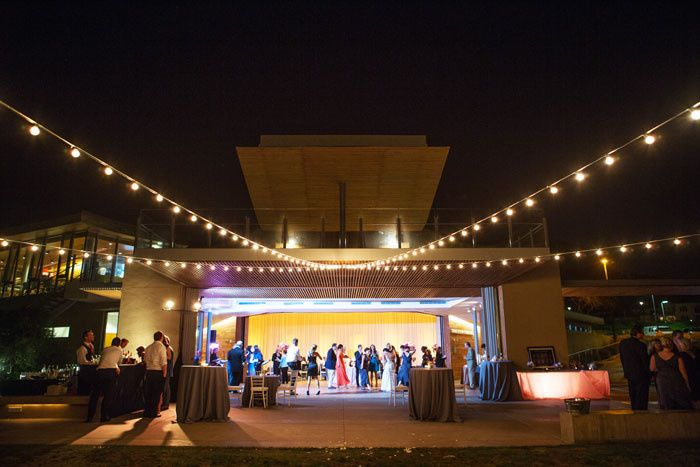Tmx 1488741031406 Scripps Seaside Forum Market Lights San Diego wedding eventproduction
