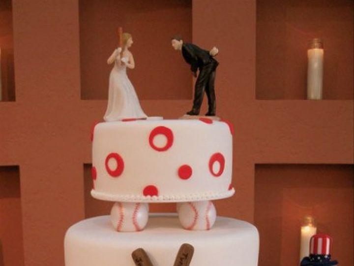 Tmx 1267856573393 IMG3193 Huntington Beach, California wedding cake