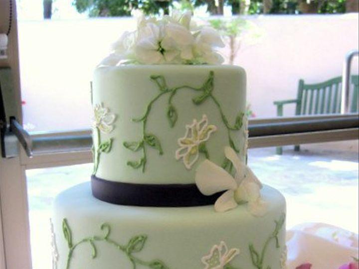 Tmx 1275027980871 Cakes253 Huntington Beach, California wedding cake