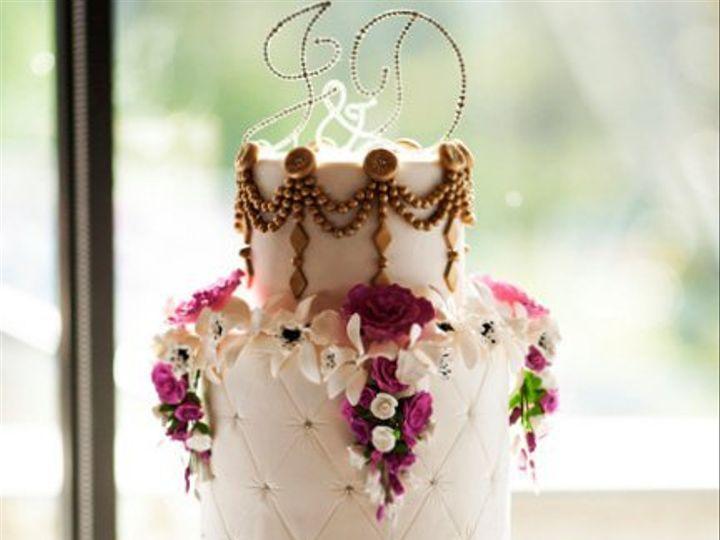 Tmx 1358291144631 2542371774912189752575037036n Huntington Beach, California wedding cake