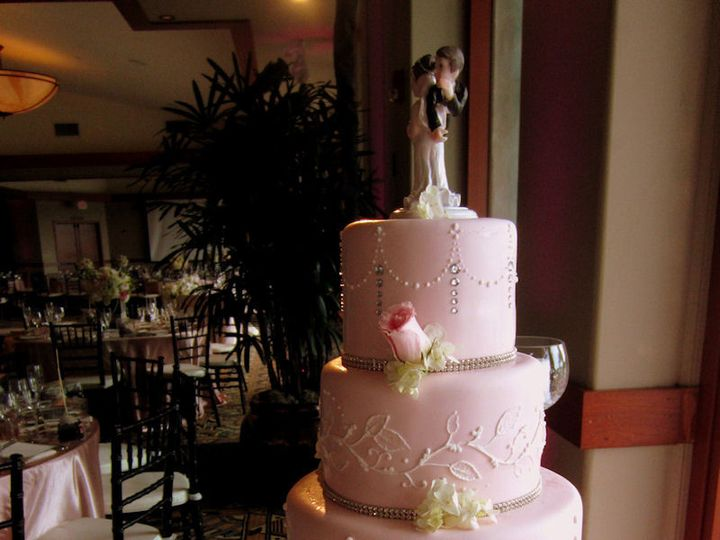 Tmx 1423855941101 53142864312b0 Huntington Beach, California wedding cake