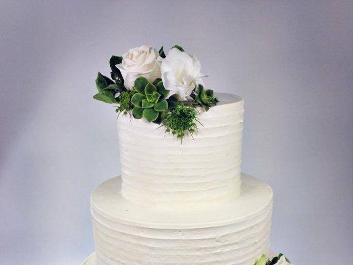 Tmx 1423856051115 Succulent Cake Huntington Beach, California wedding cake