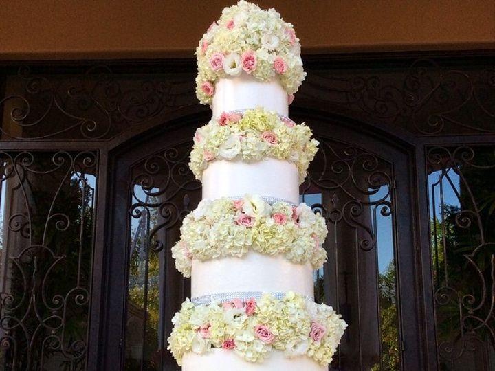 Tmx 1423856054424 Towerofcake Huntington Beach, California wedding cake