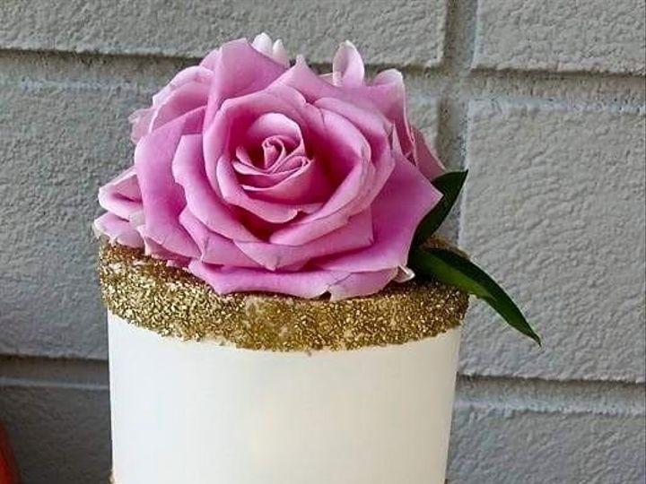 Tmx 1491289006358 Img3429 Huntington Beach, California wedding cake