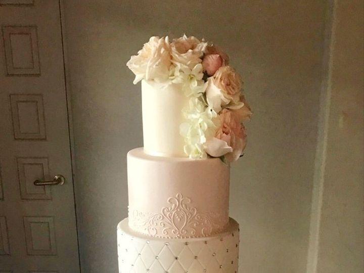 Tmx 1491289028005 Img3517 Huntington Beach, California wedding cake