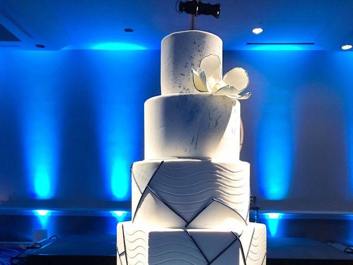 Tmx 1491289033811 Img3526 Huntington Beach, California wedding cake