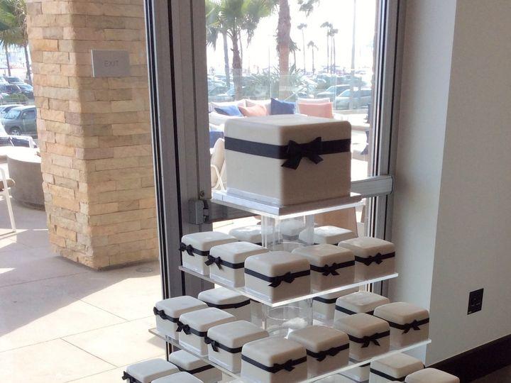 Tmx 1491289055461 Img4126 Huntington Beach, California wedding cake