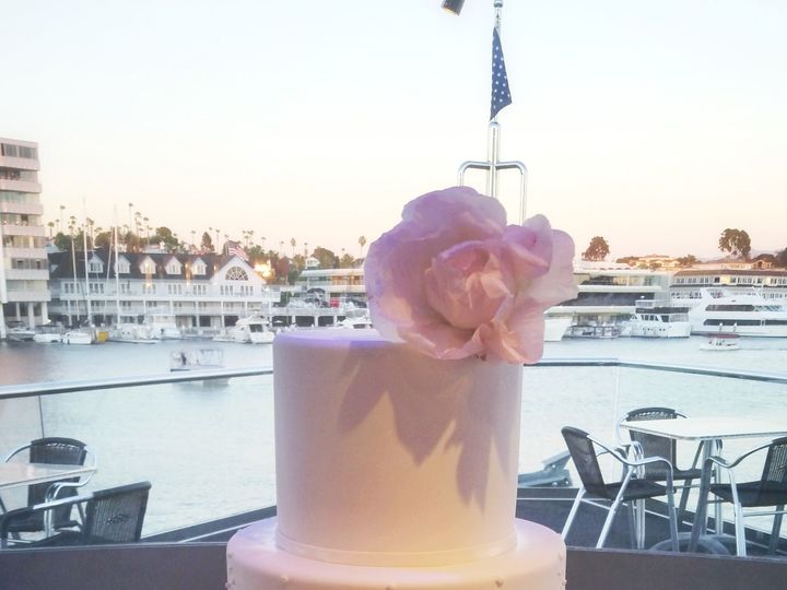 Tmx 1491289081123 Img3585 Huntington Beach, California wedding cake