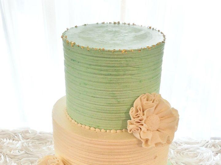 Tmx 1491289112975 Img3376 Huntington Beach, California wedding cake