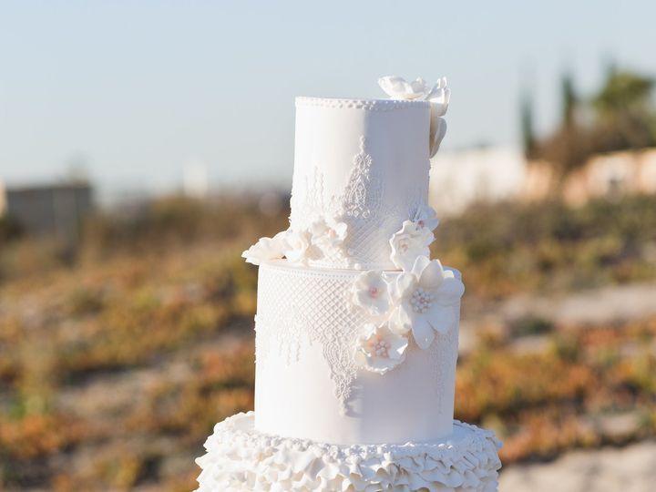 Tmx 1491289132483 Img3855 Huntington Beach, California wedding cake