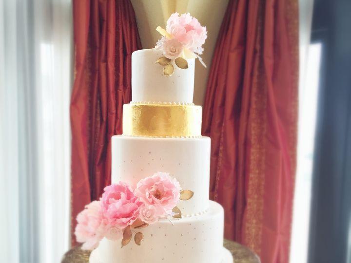 Tmx 1491289165929 Img2511 Huntington Beach, California wedding cake