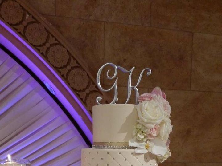 Tmx 1491289178880 Img3986 Huntington Beach, California wedding cake