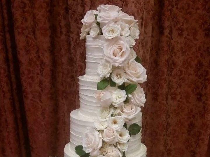 Tmx 1491289185611 Img3989 Huntington Beach, California wedding cake