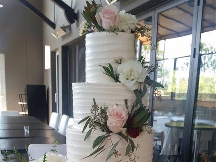 Tmx 1491289197640 Img4022 Huntington Beach, California wedding cake