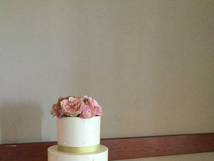Tmx 1518814377 Df6e926ce6a6a5a7 1491289625931 Img1870 Huntington Beach, California wedding cake