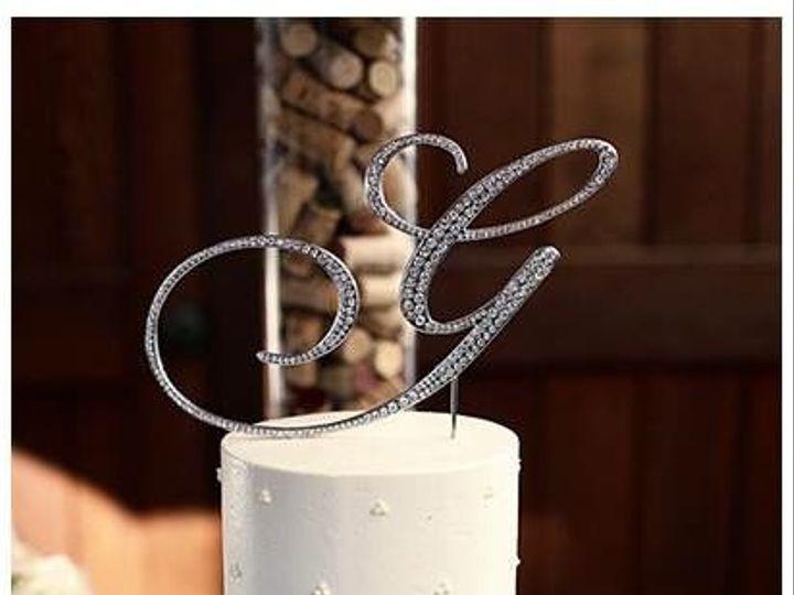Tmx 1518815067 46989401eba680ed 1518815066 Ab8aecd882eb4530 1518815062967 29 Image Huntington Beach, California wedding cake