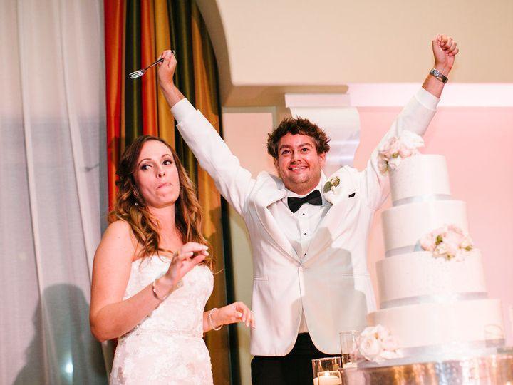 Tmx 1518815068 477ec5e966725a02 1518815067 96d192243c3cc248 1518815062943 21 2016 0806 LaurenW Huntington Beach, California wedding cake