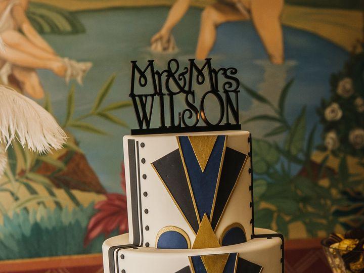 Tmx 1518815088 14ed4c801d31b0ee 1518815086 Cecb14eee70b128e 1518815063034 50 Wilson Wed 1080 D Huntington Beach, California wedding cake