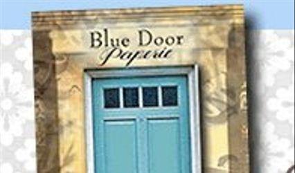 Blue Door Paperie