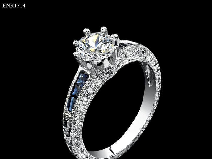 Tmx 1345654443028 Ring1 Haddon Heights wedding jewelry