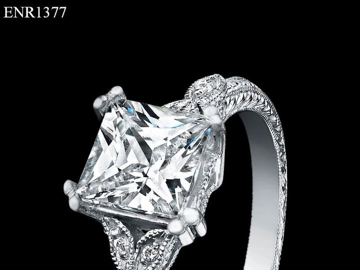 Tmx 1345654451295 Ring2 Haddon Heights wedding jewelry